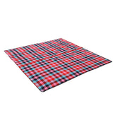 Picnic Blanket with Carry Bag