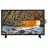 Palsonic TFTV2810M 28 Inch 69cm Full HD LED TV DVD Combo