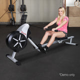 Rowing-Machine-with-Air-Resistance-System-ROWING-CYCLONE-L10
