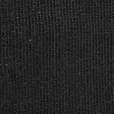 20m Shade Cloth Roll - Black