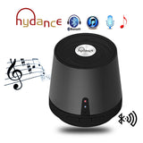 HYDANCE MAXI SOUND MP3 Player with Mini Bluetooth Speaker - BLACK