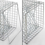 Humane Animal Trap Cage - Extra Extra Large