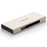 UGREEN HDMI 5 x 1 Switch  Zinc Alloy 40279