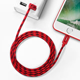UGREEN Lightning Cable 1M Red 40479