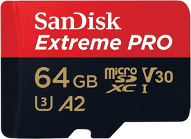 sandisk-sdsqxcy-064g-gn6ma-tf-extreme-pro-a2-v30-uhs-i-u3-170r-90w-with-sd-adapter-v28-ffcsan64gtfqxcy170-bitcoin-bitpay-litecoin