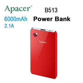 apacer-mobile-power-bank-b513-6000mah-red-v28-mobapapbankb513rd-bitcoin-bitpay-litecoin