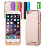 "3200mAh Charger Case (Power Battery) for 4.7"" iPhone 6 (White)"