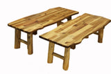 tree-furniture-bench-set