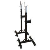Squat/Bench Press Rack