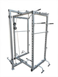 Home Gym Power Rack Cage