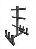 Olympic-Weight-Tree-Bar-Rack-Holder-Storage-V63-766605