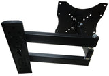 "15-37""-Plasma-LED-LCD-Screen-TV-Mount-with-180-Degree-Swivel-V63-767945"