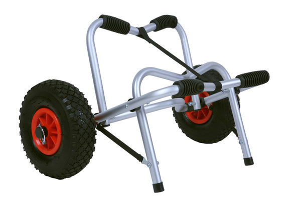 Aluminium Kayak Canoe Trolley Cart
