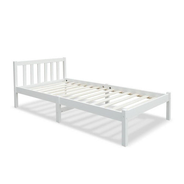 single-size-wooden-bed-frame-white-wbed-d-001s-wh-bitcoin-bitpay-litecoin