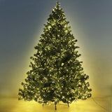 7ft-christmas-tree-with-led-lights-warm-white-xm-tr-full-7ft-led-bitcoin-bitpay-litecoin