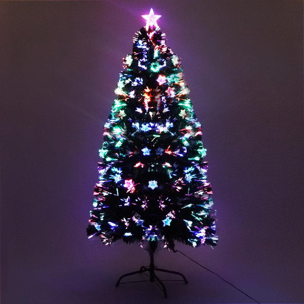 1-5m-5ft-led-christmas-tree-multi-colour-xm-tr-led-5f-gr-bitcoin-bitpay-litecoin