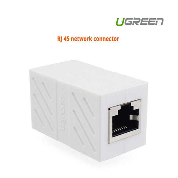 Ugreen RJ 45 network connectorACBUGN20311