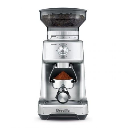 Breville the Dose Control Pro Coffee Grinder - BCG600SIL