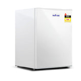 70L Mini Bar Fridge White