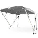 2M 4-bow Bimini Top Grey