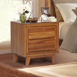 York Bedside Table