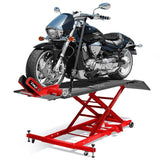 Motorcycle Air Lift - TML-1MA