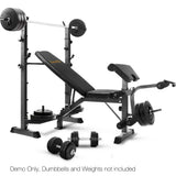 Multi-functional-Fitness-Bench-Black-FIT-E-BENCH-90-AB