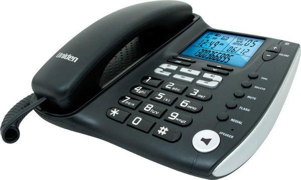 Uniden-Corded-Phone-With-LCD-Display--afterpay-zippay