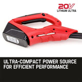 Baumr-AG 20V 2in1 Cordless Pole Tool - E-FORCE 200 Series