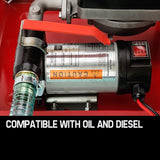 12V Oil Transfer Pump - OTX250