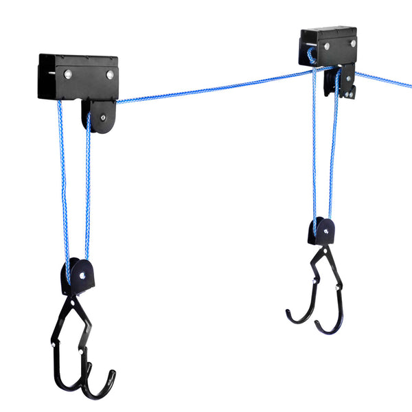 Kayak Hoist Ceiling Rack