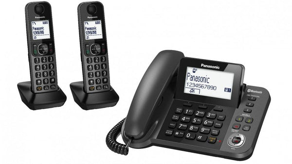 Panasonic-Corded-+-Twin-Cordless-Home-Phone--afterpay-zippay