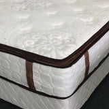 Exclusive Eurotop Roll Mattress Double