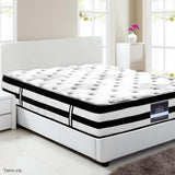 34CM Euro Top Mattress - King Single
