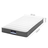 single-size-elastic-foam-mattress-mattress-bon-02-s-bitcoin-bitpay-litecoin