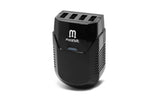Mozbit 3.4A 4-Port USB Wall Charger
