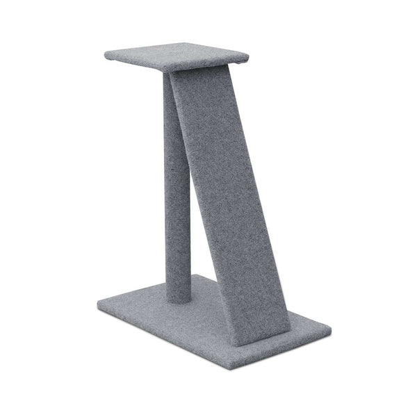 82cm Tall Cat Post with Ramp