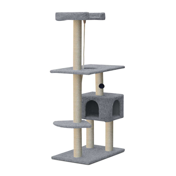 145cm Tall Cat Tree