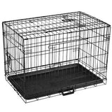 Foldable-Pet-Crate-30Inch-PET-DOGCAGE-30