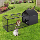 Large-Hutch-with-Run-PET-RAB-CAGE-RT00B
