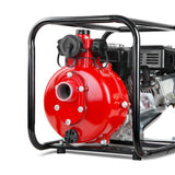 8HP Twin Impeller Water Pump