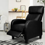 Faux-Leather-Armchair-Recliner---Black-RECLINER-A1-BK-AB