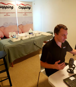 Live Online: Cupping: The Basics - 4 hours