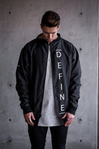 Define Men's Bomber