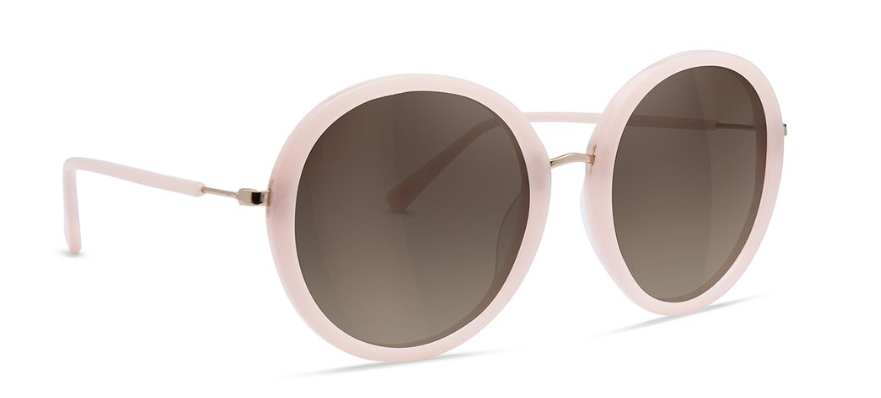 Prose Sun glasses- Amuse Blush Acetate