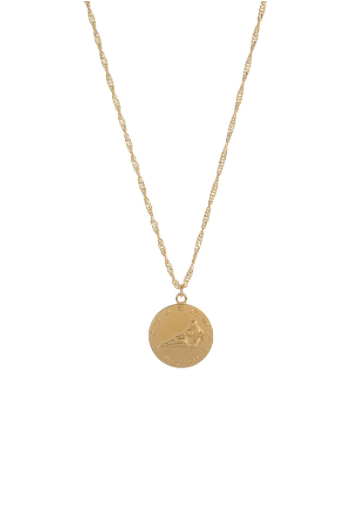 Star Mate Necklace (Virgo)