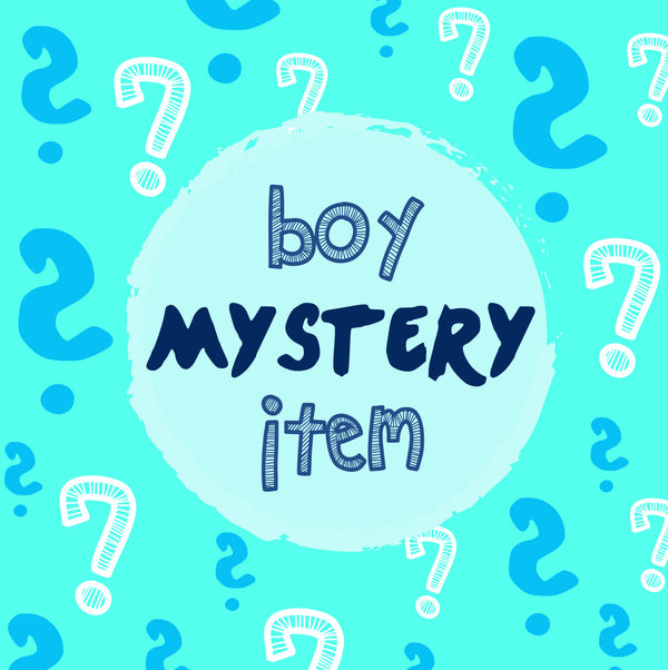 SAMPLE SALE:  1x MYSTERY BOYS PAJAMA SET- Summer & Winter PJs | Toddler - 10yrs - Moodie