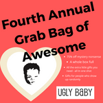Fourth Annual Grab Bag of Awesome