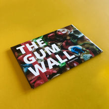 Load image into Gallery viewer, Magnet: 3x2 Inch - The Gum Wall is Disgusting