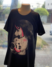 Load image into Gallery viewer, Youth Shirt: Astronaut Unicorn
